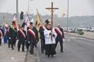 32 Rocznica Męczeńskiej Śmierci bł. ks. Jerzego Popiełuszki - 18.10.2016r Włocławek-6