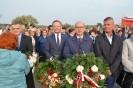33 Rocznica Męczeńskiej Śmierci bł. ks. Jerzego Popiełuszki - 18.10.2017r Włocławek-1