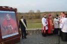 33 Rocznica Męczeńskiej Śmierci bł. ks. Jerzego Popiełuszki - 18.10.2017r Włocławek-3