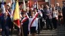 Święcenie sztandaru - Region Dolnoślaski-1