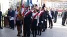 Święcenie sztandaru - Region Dolnoślaski-3