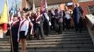 Święcenie sztandaru - Region Dolnoślaski-4