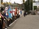 XXIX Rocznica podpisania porozumień sierpniowych - Szczecin 2009r.